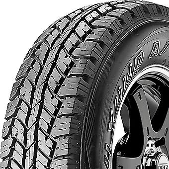 Summer tyres Nankang 4x4 WD A/T FT-7 ( 265/65 R18 114T )