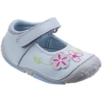 Hush Puppies meninas Lara Toddler Casual uma alça sapatos de verão