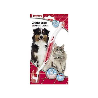 Beaphar Toothbrush for all sizes of Dog