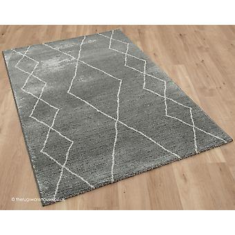 Elmira grigio tappeto