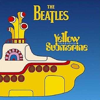 The Beatles Yellow Submarine Album new Official any occasion Greeting Card