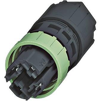 Phoenix Contact 1582205 QPD P 3PE2 5 9-14 BK QUICKON Plug-in liittimen sarja