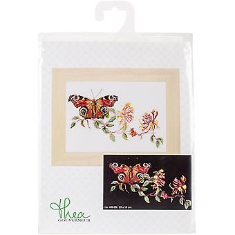 Thea Gouverneur Counted Cross Stitch Kit 11.5