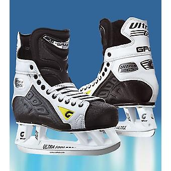 Graf Ultra G5 skates white