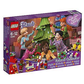 LEGO 41353 Venner Adventkalender