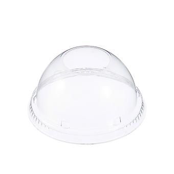 Dart Dome Lid 12oz With Hole