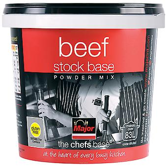 Major Gluten Free Beef Stock Powder Mix
