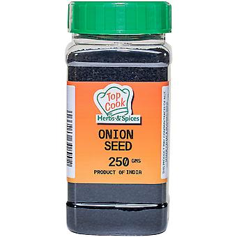 Top Cook Black Onion Seeds