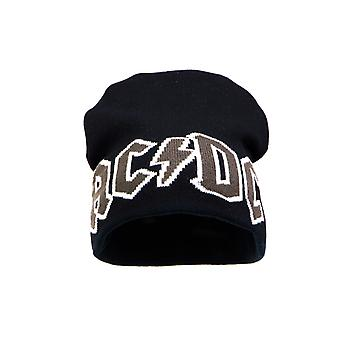 AC/Dc - Back In Black Cap