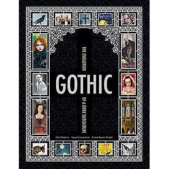 Gothic - de evolutie van een donkere subcultuur door Chris Roberts - 9781847