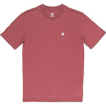 T-shirt à manches courtes Element Crail au port