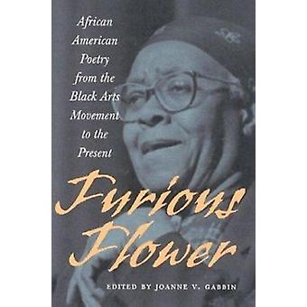 Furious Flower - African American Poetry from the Black Arts Movement