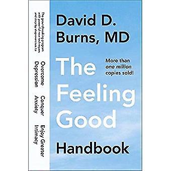 Uczucie dobry podręcznik (pióropusz)