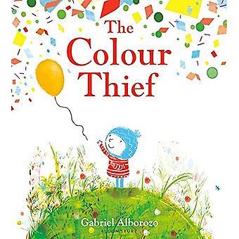 Le voleur de couleur