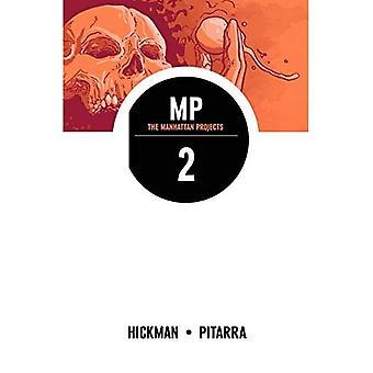 Il Manhattan progetti Volume 2 TP