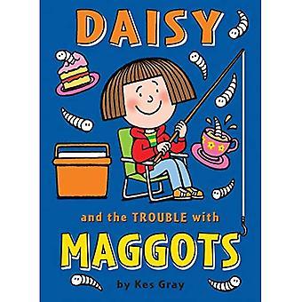 Daisy et l'ennui par des asticots
