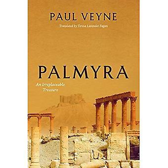Palmyra: Niezastąpiony skarb