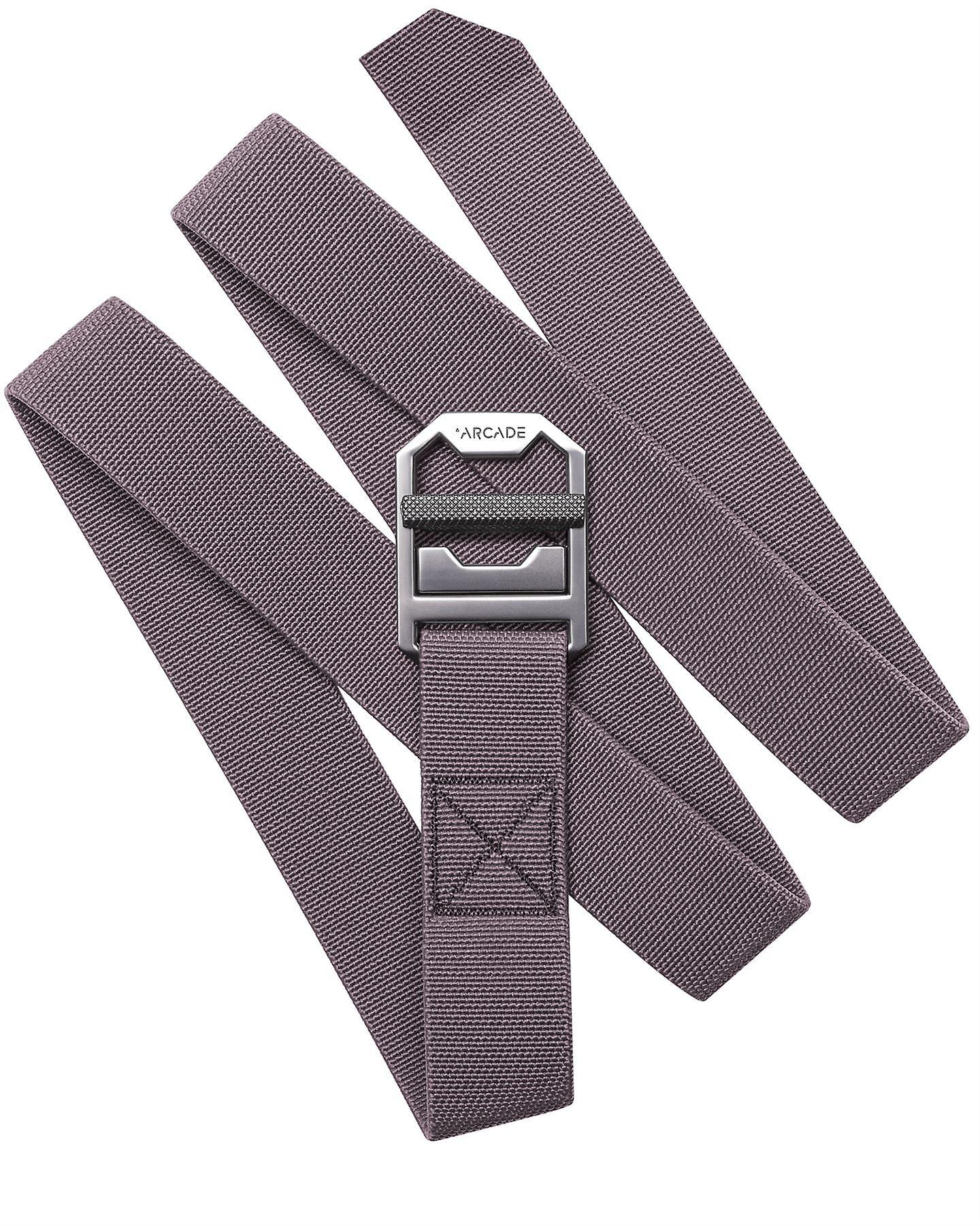 Arcade Utility Slim Range Web Belt ~ Guide purple