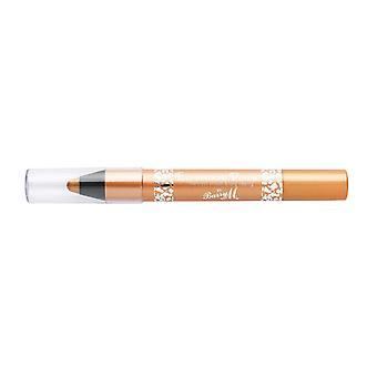 Barry M wodoodporny Eyeshadow Pencil - 2 brązowe