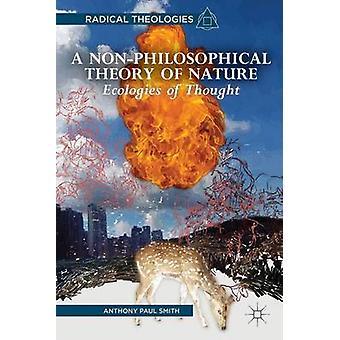 نظرية نونفيلوسوفيكال لطبيعة ايكولوجيتها الفكر سميث & بول أنطوني
