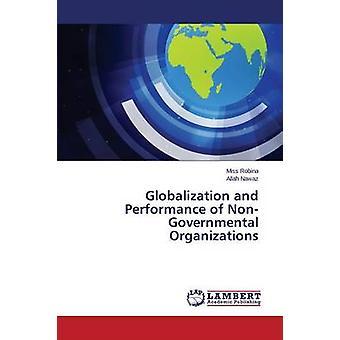 Globalisierung und Performance von Nichtregierungsorganisationen von Robina Miss