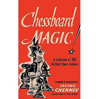 Chessboard Magic by Chernev & Irving