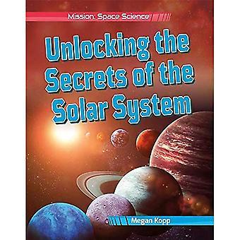 Die Geheimnisse des Sonnensystems (Mission: Space Science)