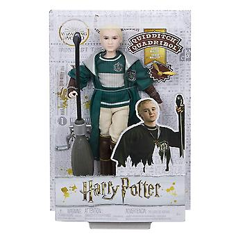 Harry Potter GDJ71 Draco Malfidus collectible Zwerkbal Doll 10,5