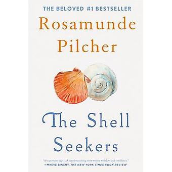 The Shell Seekers by Rosamunde Pilcher - 9781250063786 Book