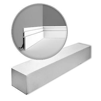 Zócalos Orac Decor SX181-box