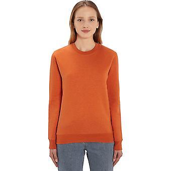 greenT Organic Changer Iconic Crew Neck Casual Sweatshirt