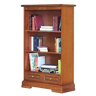 Bookcase 2 Adjustable Shelves
