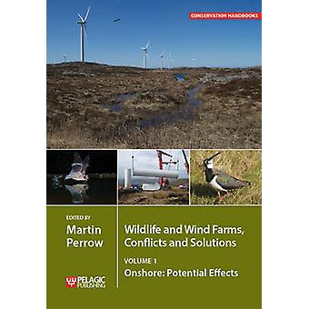Wildlife and Wind Farms - Conflicts and Solutions - Onshore - Potential
