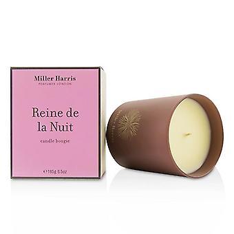 Miller Harris Candle - Reine De La Nuit - 185g/6.5oz