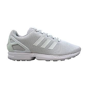 Adidas ZX Flux J Footwear White S81421 Grade-School