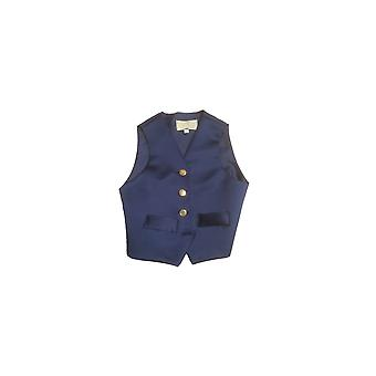 ShowQuest Showquest Childrens gilet Plain