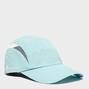 Nouvelles techniques Femmes's Running Cap Light Blue