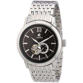 Carucci Horloge Man arbitre. CA2193BR