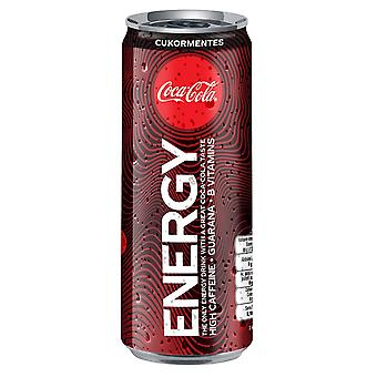 Coca-Cola Zero Sugar Energy Drink