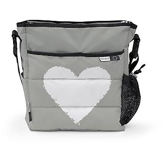 Fuli & C Koro Gray Stroller Bag (Babies and Children , Walk)