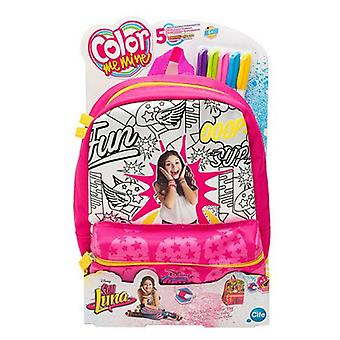 Cife Soy Moon Roller Sequeen (Babies and Children , Toys , School Zone)