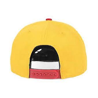 Wisconsin Badgers NCAA 47 Marque 'quot;Sure Shot'quot; Flat Bill Snapback Hat
