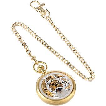 Charles-Hubert Unisex Ref Clock. 3816
