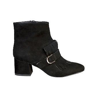 Fontana 2.0 - Shoes - Ankle boots - MILLY_NERO - Women - Schwartz - 40