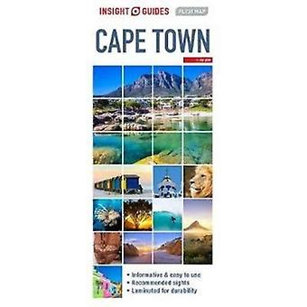 Insight Guides Flexi Map Cape Town