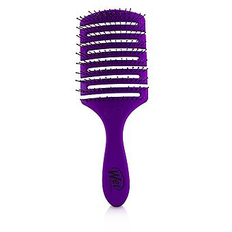 Wet Brush Pro Flex Dry Paddle - # Purple - 1pc