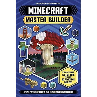 Ultimate Minecraft Master Builder by Jonathan Green