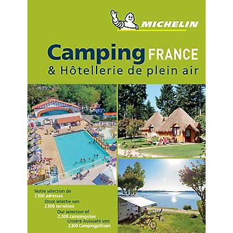 Camping France  Michelin Camping Guides
