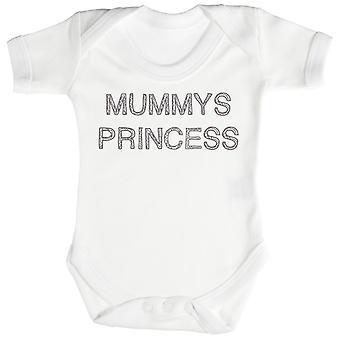 Mummys księżniczka Baby Body / Babygrow