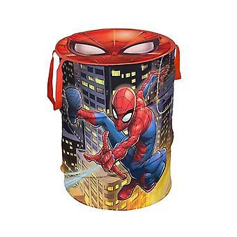 Spiderman Cylonhinal Game Holder